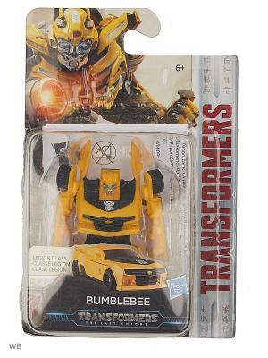 Трансформеры 5: Легион Transformers. Цвет: черный, желтый
