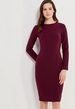 Платье Self Made. Цвет: фиолетовый