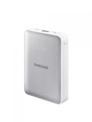 Зарядное устройство EB-PG850BSRGRU Samsung. Цвет: серебристый