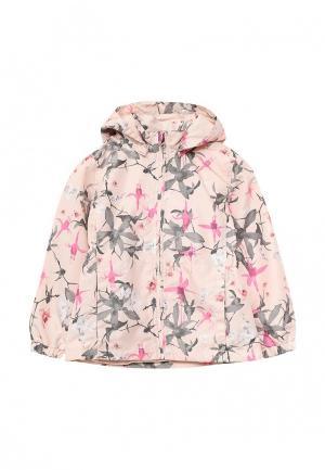 Куртка Name It. Цвет: розовый