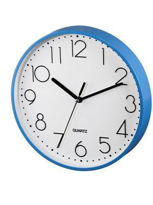 Настенные часы Hama PG-220 синий. Цвет: синий