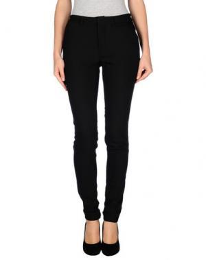 Повседневные брюки BLK DNM. Цвет: черный