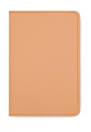 Обложка для документов Artskill. Цвет: оранжевый
