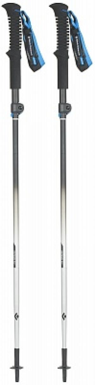 Палки телескопические  Dist Flz Z-Poles Black Diamond