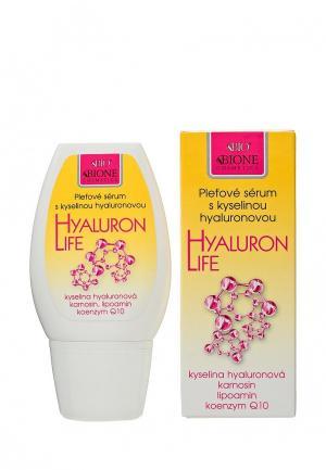 Серум Bione Cosmetics