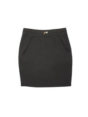 Школьная юбка для девочки 7 одежек