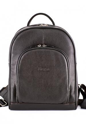 Рюкзак Frenzo. Цвет: коричневый
