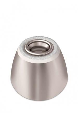 Насадка для нормальной кожи Philips. Цвет: серый