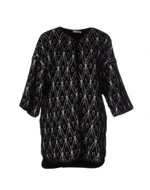Куртка DEVOTION. Цвет: черный