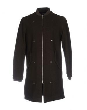 Куртка CY CHOI. Цвет: темно-зеленый