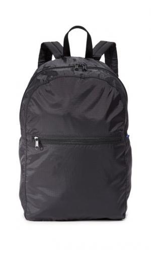Рюкзак из ткани рипстоп BAGGU