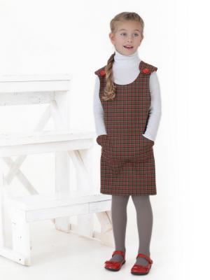 Платье Школа Sardina Baby