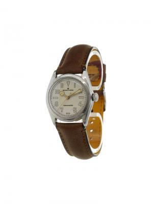 Аналоговые часы Oyster Chronometer Rolex. Цвет: none