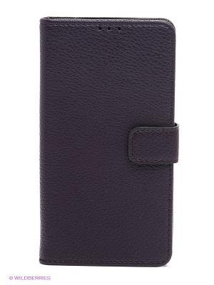 Чехол для Samsung Note 4 WB. Цвет: темно-фиолетовый
