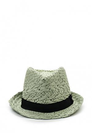 Шляпа Canoe. Цвет: зеленый