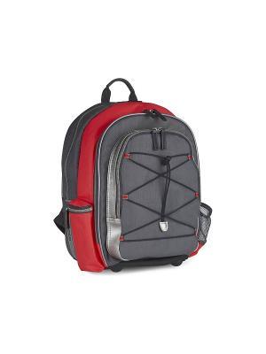 Рюкзак ECCO. Цвет: красный
