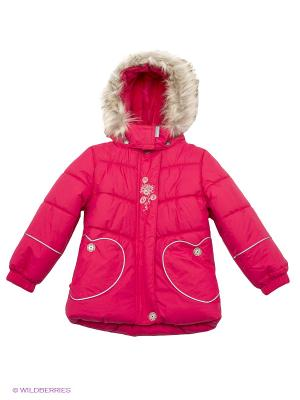Куртка Kerry. Цвет: розовый