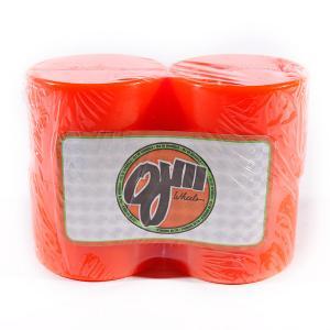Колеса для скейтборда  Iii Hot Juice Orange 78A 60 mm Oj