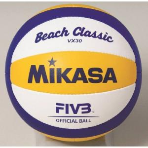Мяч Для Пляжного Волейбола Vx30 Р5 MIKASA