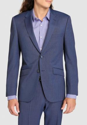Пиджак Easy Wear. Цвет: синий