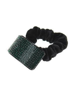 Резинка Infiniti. Цвет: черный, зеленый