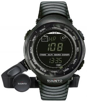 Vector Black (HR) Suunto
