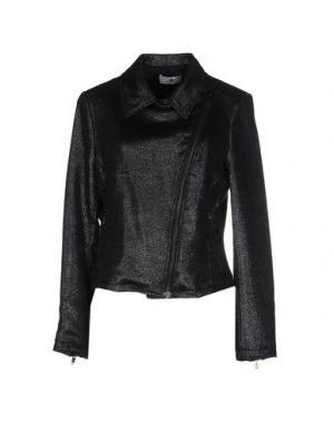 Куртка MACCHIA J. Цвет: стальной серый