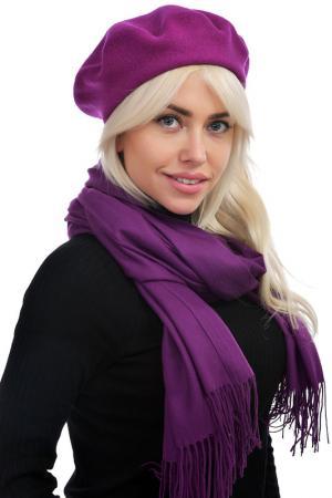 Комплект Tonak. Цвет: фиолетовый