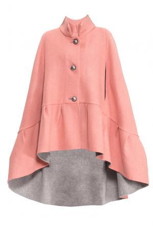 Кейп 155474 Lolita Shonidi. Цвет: розовый
