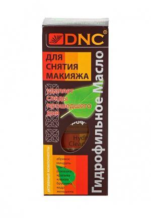 Масло для лица DNC
