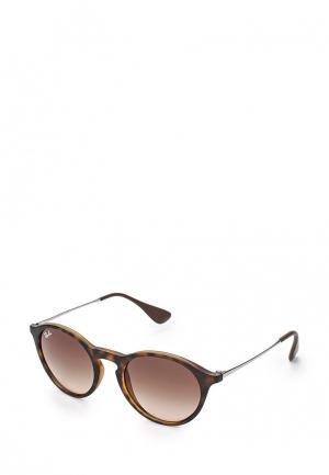 Очки солнцезащитные Ray-Ban®. Цвет: разноцветный