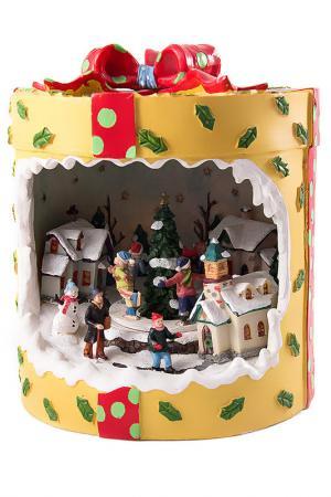 Композиция Christmas. Цвет: мультицвет