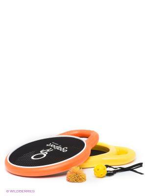 Игра Огоспорт Crabs OgoSport. Цвет: черный, оранжевый