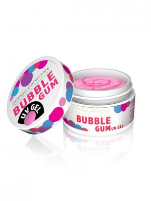 Гель для объемного дизайна Bubble Gum №05, 7 мл Giorgio Capachini professional collection. Цвет: фуксия