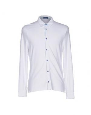 Pубашка DIMATTIA. Цвет: белый