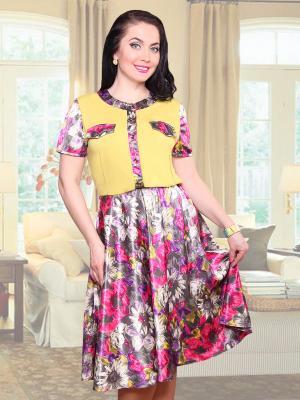 Платье CHARUTTI