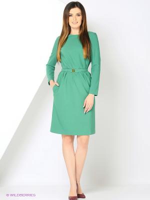 Платье Guava Green Katya Erokhina