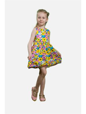 Платье Астры L&K
