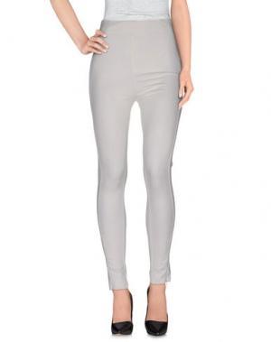 Повседневные брюки SPACE STYLE CONCEPT. Цвет: белый