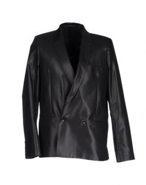 Пиджак APRIL 77. Цвет: черный