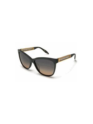 Солнцезащитные очки MZ 514S 02 MILA ZB. Цвет: серый