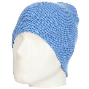 Шапка  FlexFit/Yupoong 1500 KC Carolina Blue Footwork. Цвет: голубой