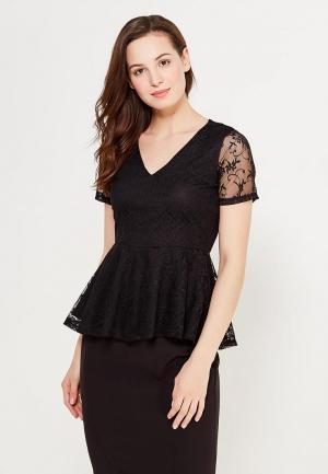 Блуза adL. Цвет: черный