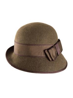 Шляпа CHRISTYS.. Цвет: серый