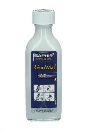 Очиститель reno mat Saphir. Цвет: бесцветный, белый