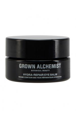 Бальзам для кожи вокруг глаз «Экстракт семян подсолнечника и токоферол» 15ml Grown Alchemist. Цвет: multicolor