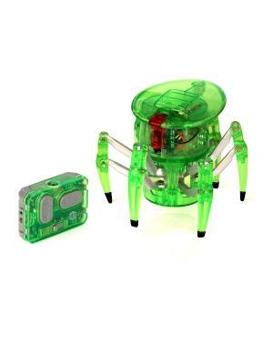 Микроробот Спайдер HEXBUG. Цвет: зеленый