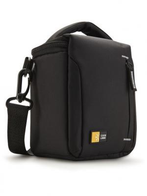 Сумка Case Logic для компактной/гибридной камеры (TBC-404-BLACK). Цвет: черный