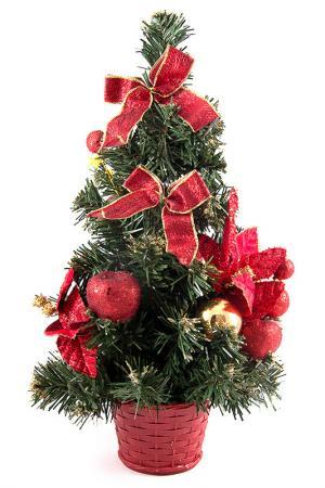 Ёлочка Рождественское чудо Русские подарки. Цвет: мультицвет