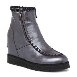 Ботинки  U289 фиолетовый RENDEZ-VOUS BY GIORGIO FABIANI
